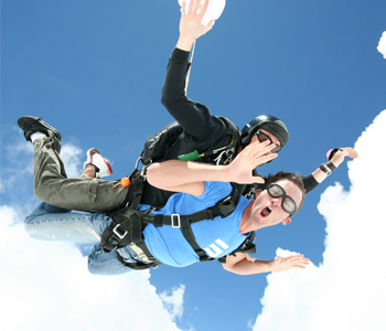 Pasadena Skydive Pictures